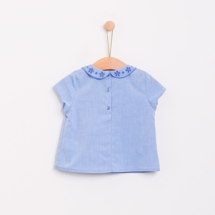 Folclore blouse