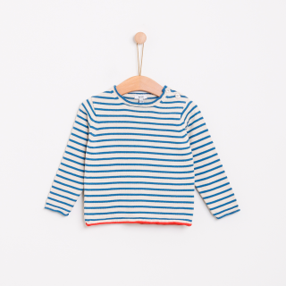 Camisola tiny stripes