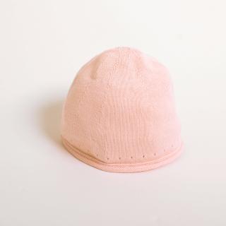 Newborn hat tricot Loli