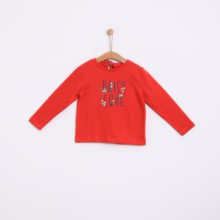 Sweatshirt daisy love