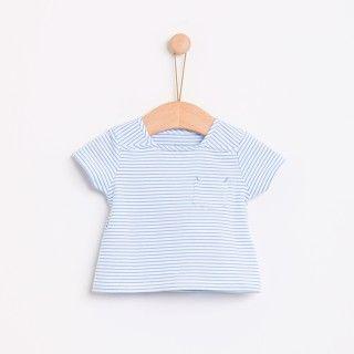 T-shirt ondas