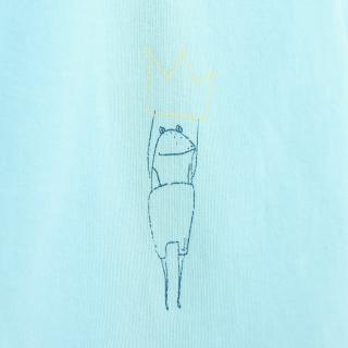 T-shirt sapo