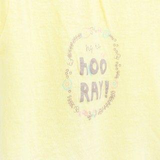 T-shirt hooray