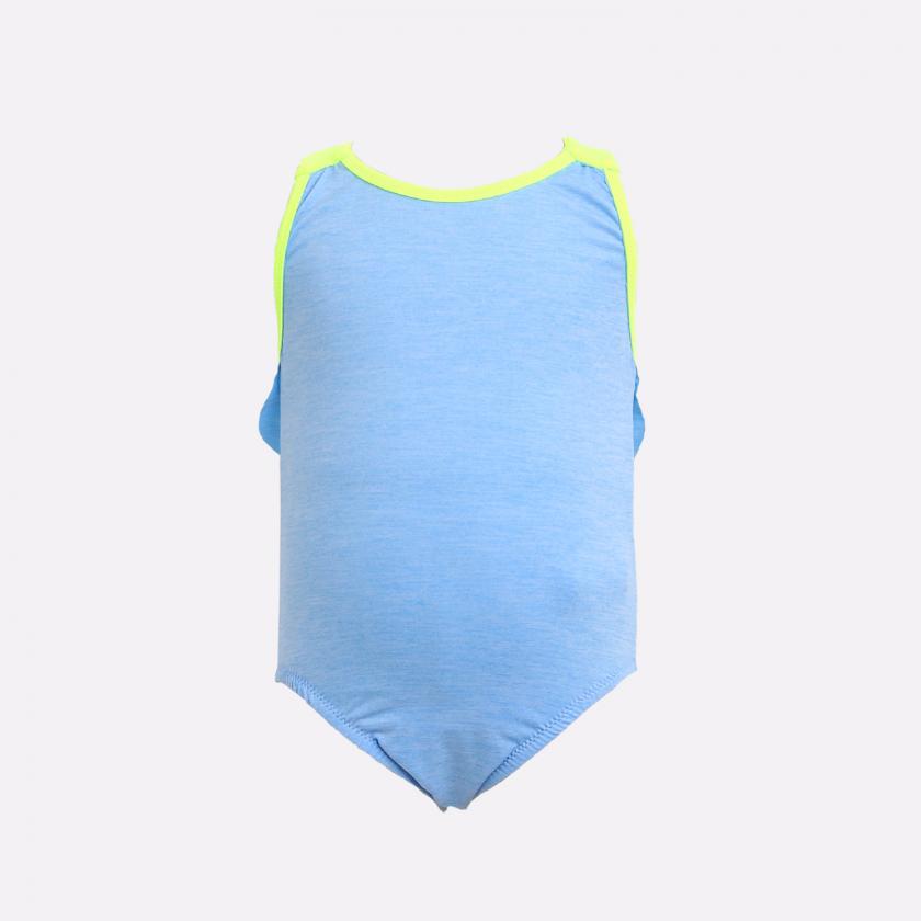 Melange swimsuit