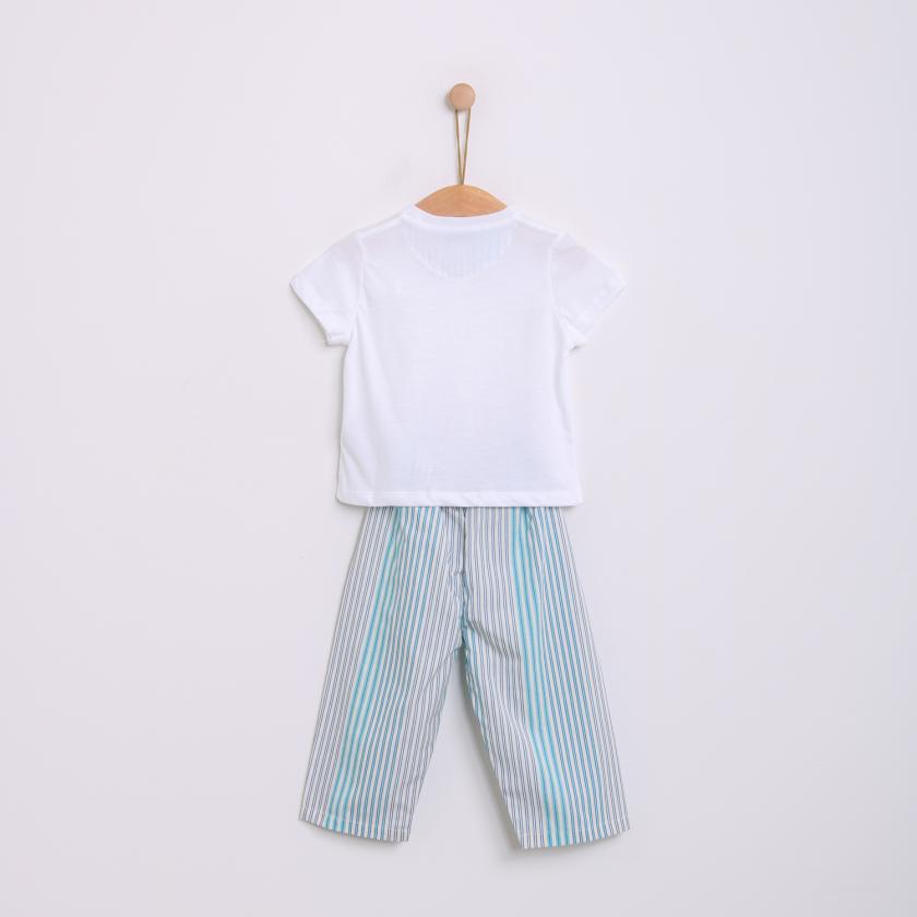 Fado pyjama for baby boy