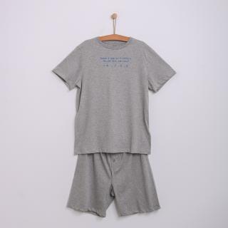 Pijama pai algodão Adivinhas