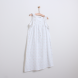 Love flowers breastfeeding nightgown