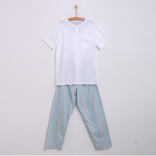 Pijama pai algodão Fado