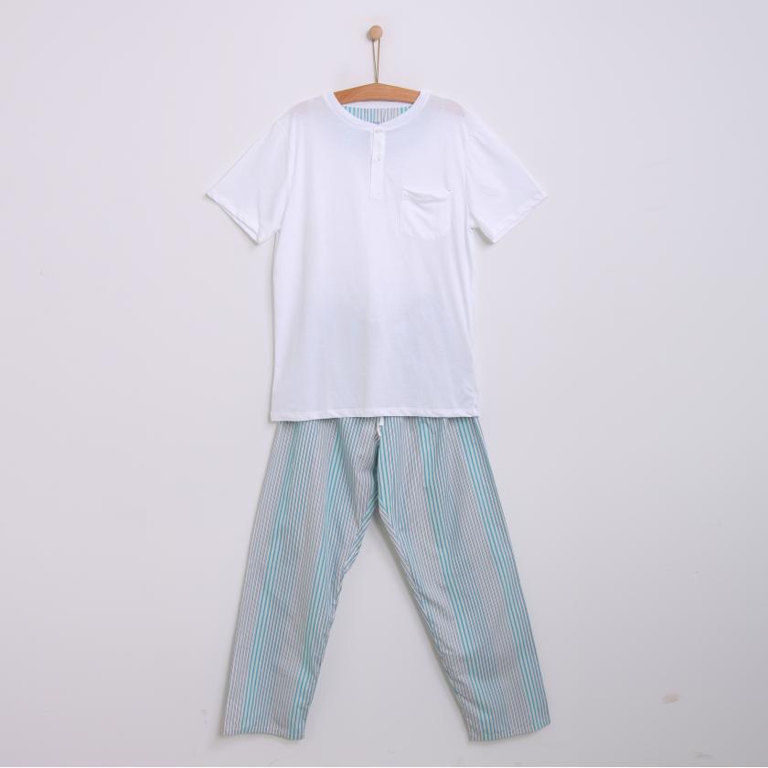 Pijama fado pai
