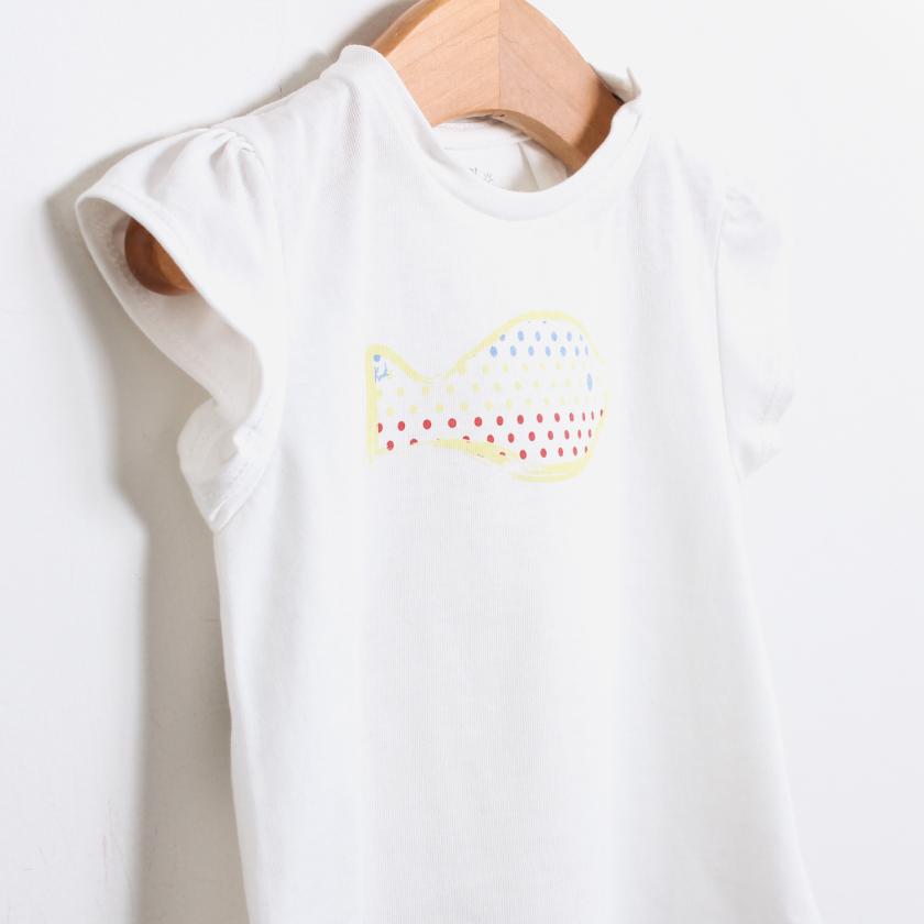 T-shirt peixinho