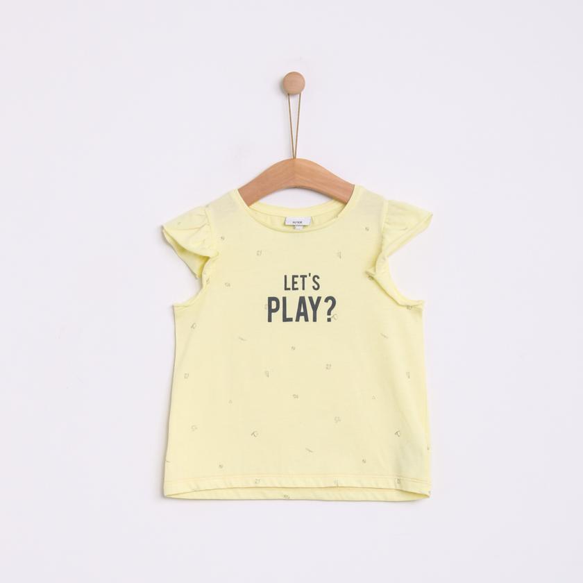 T-shirt Dia do Pai menina