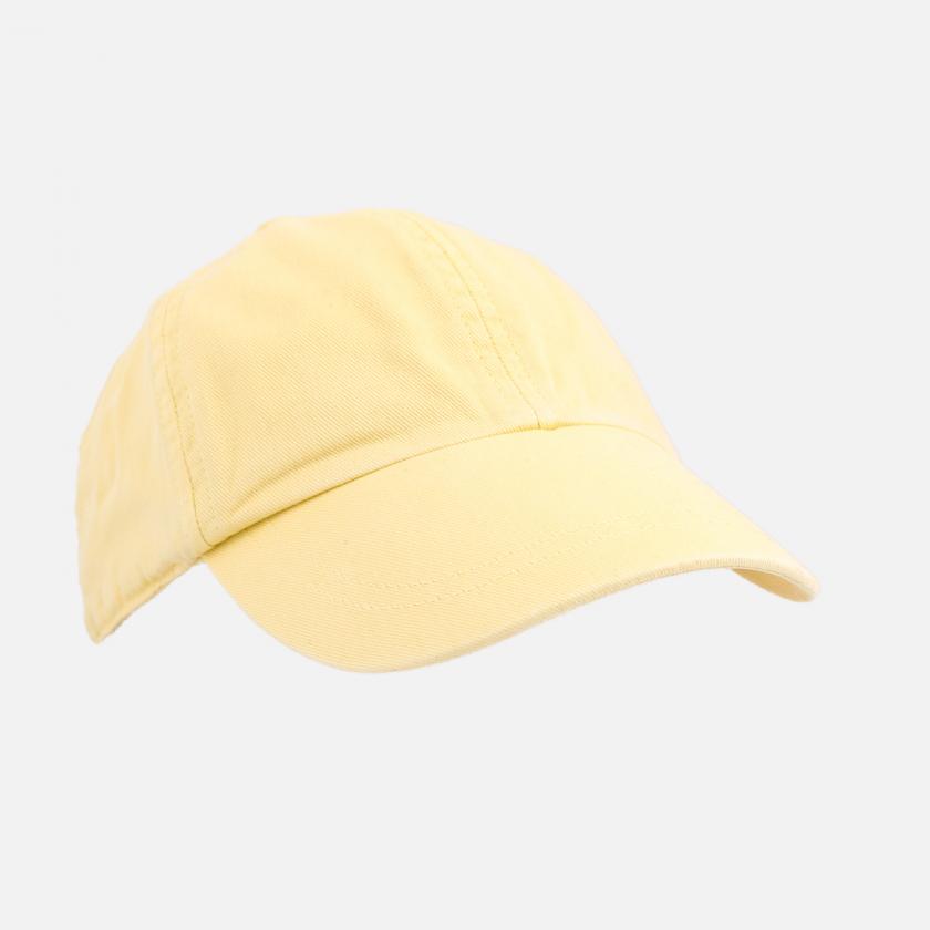 Ajustable cap