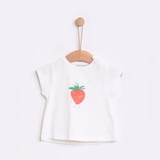 T-shirt morango