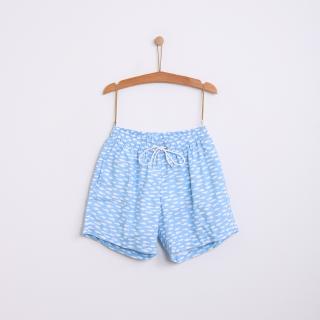 Little fishes swim shorts