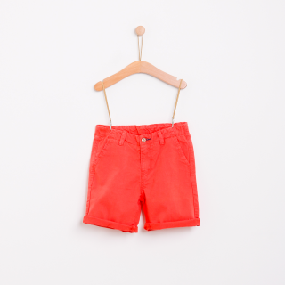 James chino shorts