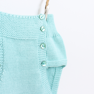 Bloomers de tricot