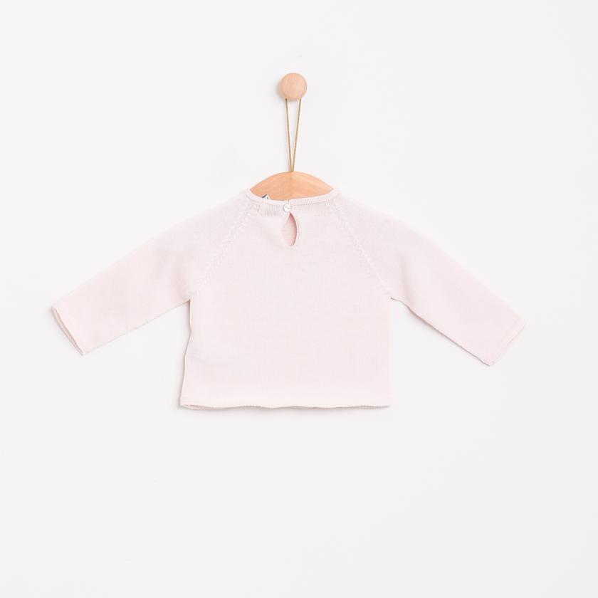 Bird sweater