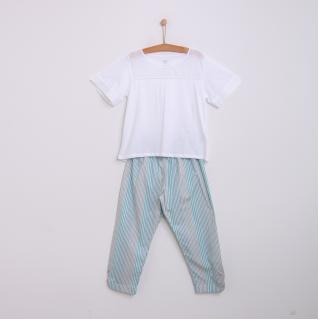 Pijama mãe algodão Fado