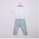 Fado pyjama for mom