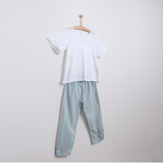 Pijama fado mãe