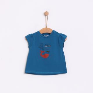 T-shirt little miss sardine