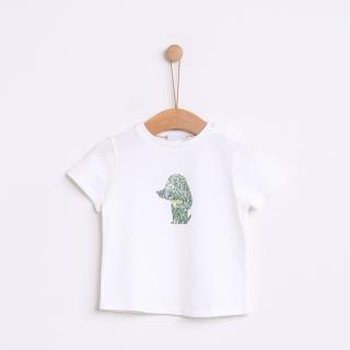 T-shirt cãozinho