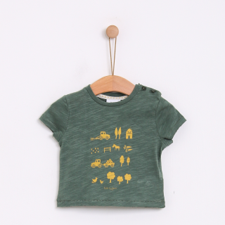 T-shirt quinta