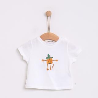 T-shirt espantalho
