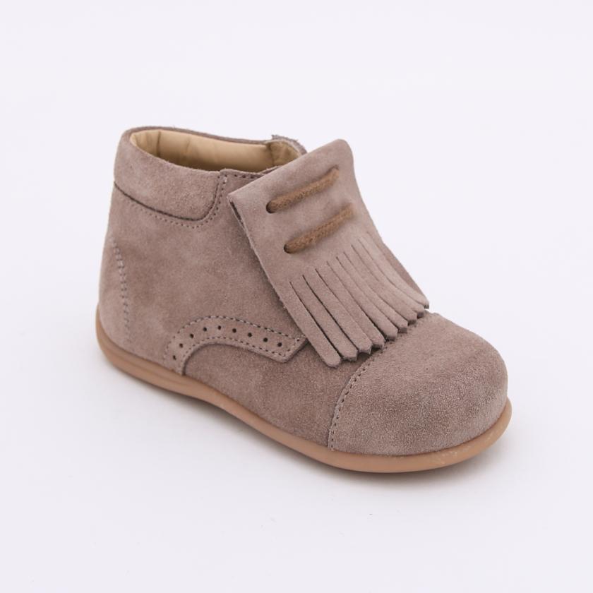 Pre-walker carneiras shoes