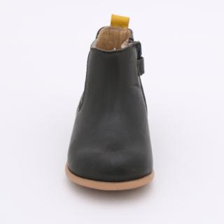 Pre-walker zig-zag boots