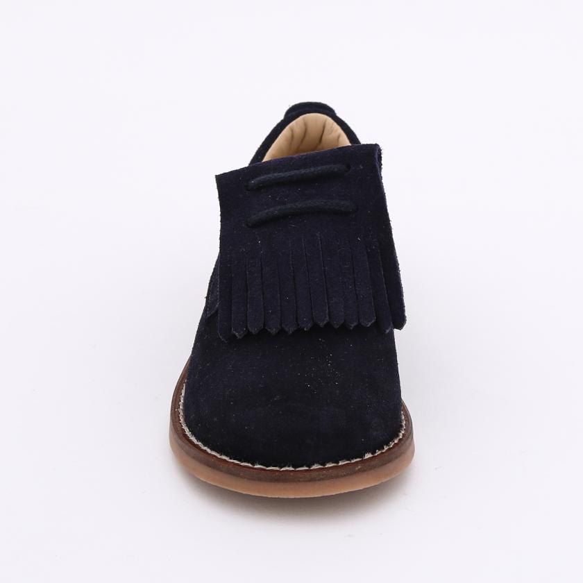 Sapatos carneiras