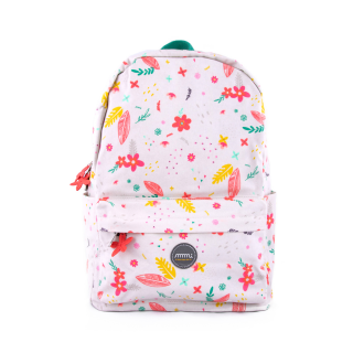 Mochila mmi Summer Sophisticated Tropicalia