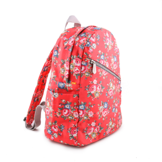 Mochila mmi Alexa média strawberry flowers