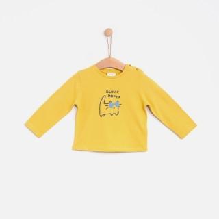 T-shirt duper kat