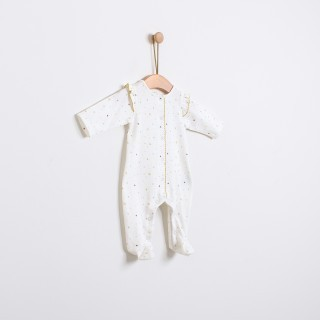 Babygrow Viking Hearts