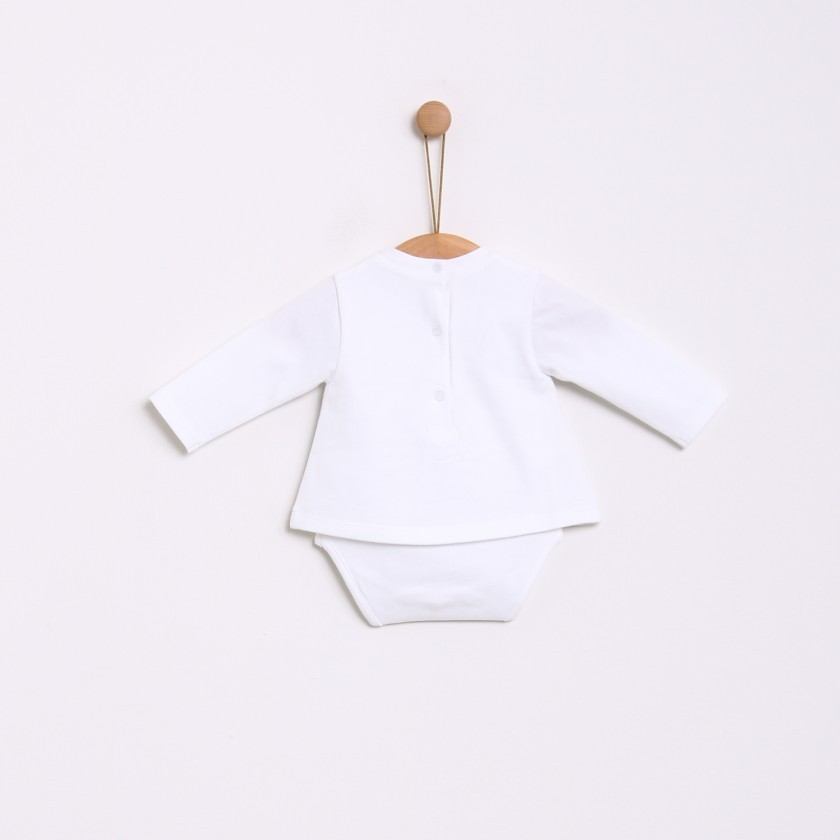 body tshirt  little viking