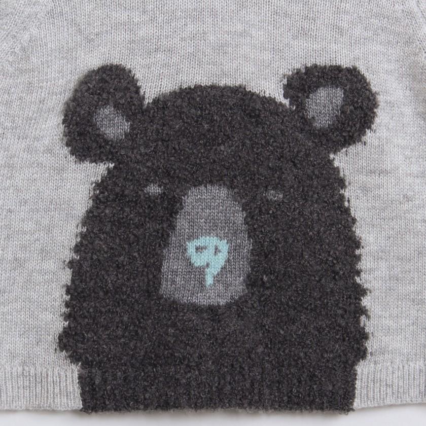 Camisa Mr. Bear
