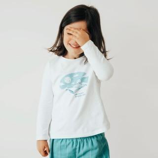 Pijama menina era uma vez