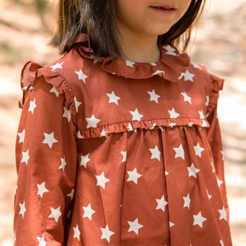 Vestido Felicia
