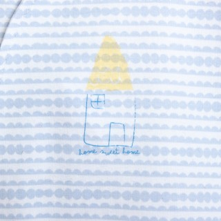little house babygrow