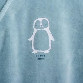 Pingu babygrow