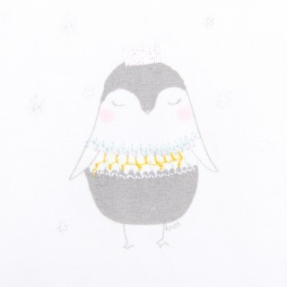 Body T-shirt Penguin