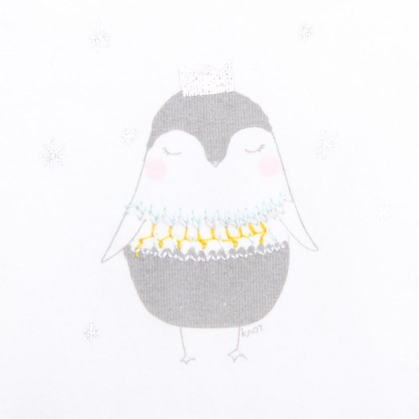 Body T-shirt Penguin