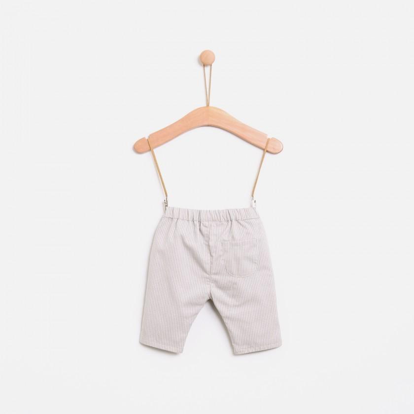 Kornsno baby trousers
