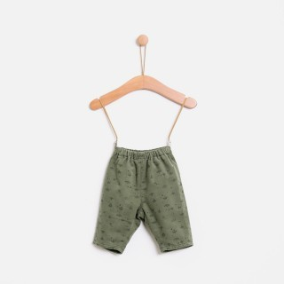 Baby trousers corduroy Viking Sky