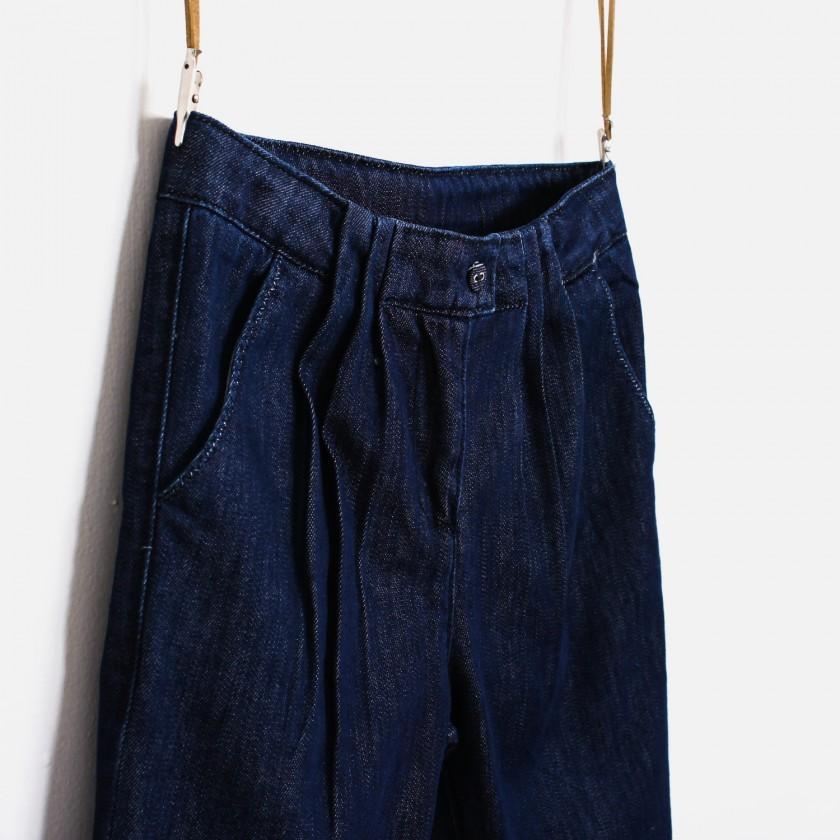 Denim Pants