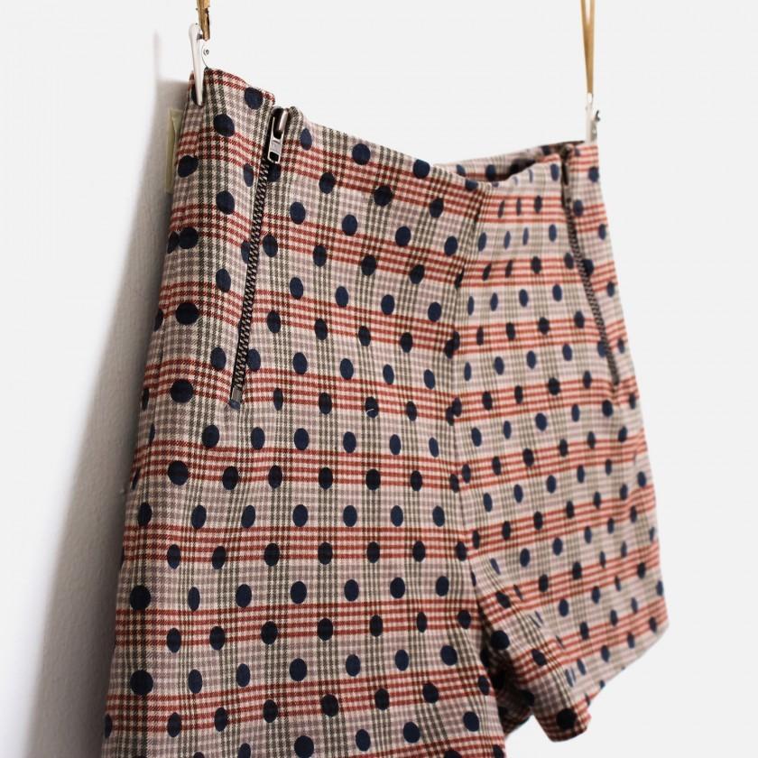 Norse shorts
