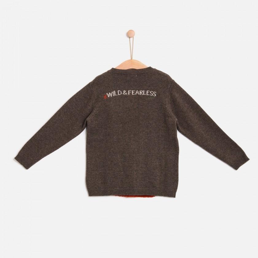 Viking sweater