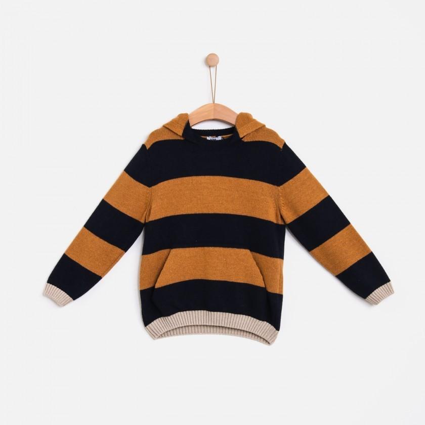 Hoddie sweater