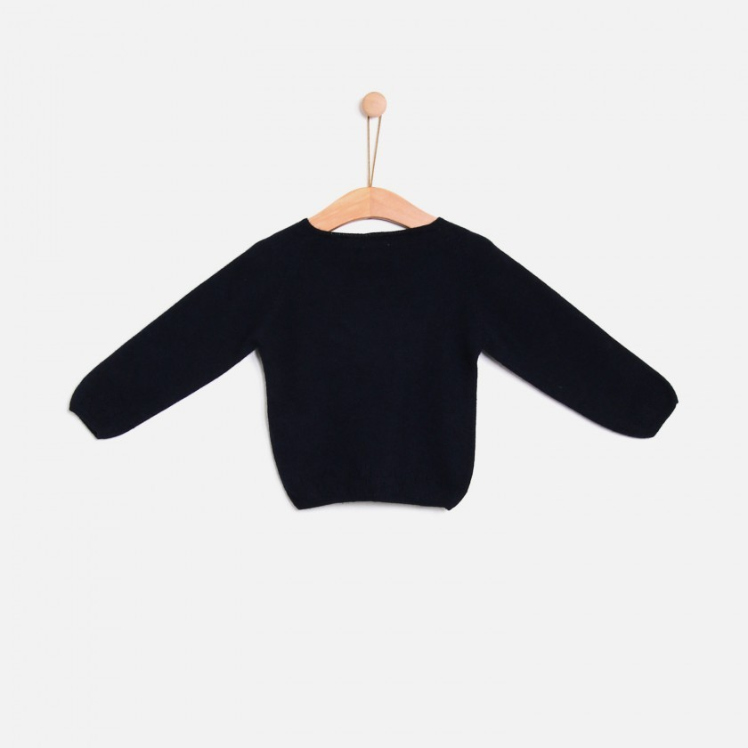 Tromso Sweater